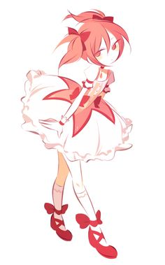 porcineprince: ive watched this anime like 15 times Tags: #other_peoples_art madoka magica