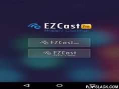 EZCast Pro  Android App - playslack.com ,  *Noted: this app works only with EZCast Pro hardware devices. The whole new EZCast Pro app is a unique app dedicated for EZCast Pro hardware devices. Based on the brilliant functions of our EZCast app, the Pro version integrates more new advanced features like host control, preferred device, 4 split screens display and others, and it also keeps most popular functions from EZCast like Multimedia streaming, On-line video, Document viewer and Live…