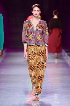 Kibonen NY @ Mercedes Benz Fashion Week Africa 2014 – Day 1 | FashionGHANA.com (100% African Fashion)