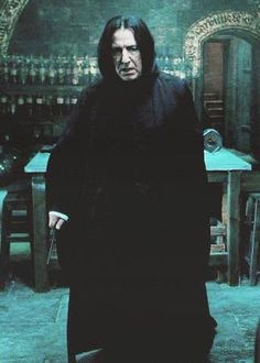 Mad Snape - The Order of the Phoenix