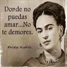 Find images and videos about frida kahlo frases on We Heart It - the app to get lost in what you love. Frida Quotes, Sad Quotes, Love Quotes, Inspirational Quotes, Motivational, Diego Rivera, Frida And Diego, Quotes En Espanol, Spanish Quotes