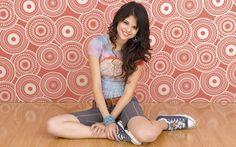 Selena Gomez Desktop Backgrounds