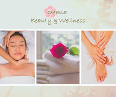 Our serene spa environment promotes relaxation and helps you to look and feel your best.   #Beauty #Wellness #DaySpa #Serenity #Relaxation #BodyTherapy #SkinCare #HandTherapy #FootTherapy Body Therapy, Hand Therapy, Ohana, Spa Day, Serenity, Environment, Skincare, Relax, Wellness