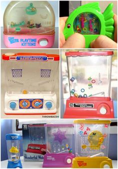 Who needs video games when you have these?! LOL