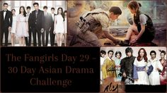 Day 29 of #30DayAsianDramaChallenge is finished.  Only one to go!  https://dramaswithasideofkimchi.wordpress.com/2016/07/23/the-fangirls-day-29-30-day-asian-drama-challenge/