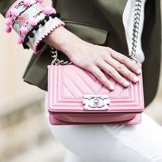 khaki+pink