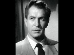 The Saint: A Picture of Murder (1949 Old-time Radio)