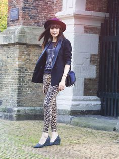 """♥ this look on whatiwear.com by IRIS DIJKERS """"FAIL-SAFE"""" http://www.whatiwear.com/look/detail/137802"""