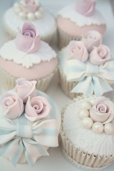 Blissfully Sweet 006 by Cotton and Crumbs, via Flickr