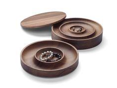 Schmuckkästchen aus Holz AC02 JEWEL - e15