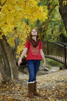 Outdoor fall children photography at Tanya Hovey Photography in Kaysville Utah Fall Kids Photography, Kaysville Utah, Fall Portraits, Outdoor, Style, Fashion, Outdoors, Swag, Moda