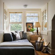 Houzz: Color Guide: How to Work With Beige