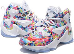 5eadf733001 35 Best nike lebron 13 for sale images