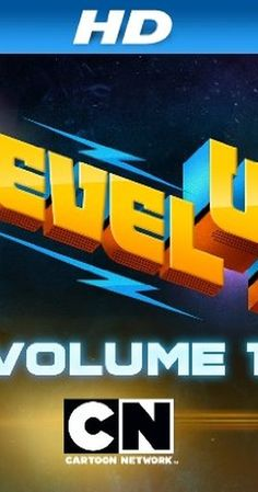 Level Up (TV Series 2012–2013)