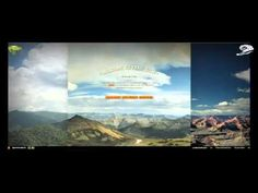 """Trail View by General Mills """"Nature valley""""   Cannes Lion 12 - Gold Branded Content -"""