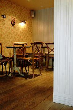 Bagel Shop Paris