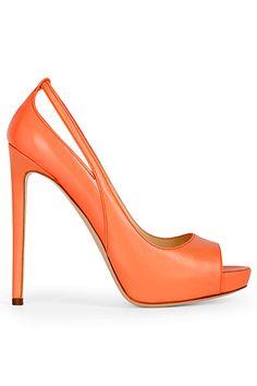 Burak Uyan Spring-Summer 2014 Shoes Collection