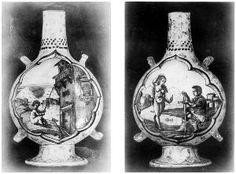 nevers pilgrim bottle - Google Search