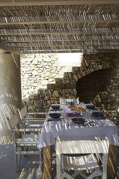 1000 images about techos rusticos on pinterest rustic girls bedroom casa de campo and patio - Techos rusticos ...