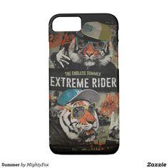 Summer iPhone 7 Case