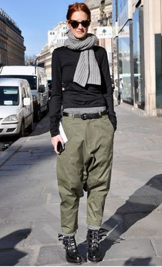 cool trousers