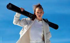 Parce que l'assurance de bonnes vacances au ski passe avant tout par une préparation efficace en salle, juste avant de partir… http://www.vogue.fr/beaute/carnet-d-adresses/diaporama/4-adresses-de-salles-de-sport-pour-se-prparer-au-ski/19274