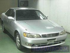 1996 TOYOTA MARK II  JZX90 - http://jdmvip.com/jdmcars/1996_TOYOTA_MARK_II__JZX90-0g77LXcehebN15-765