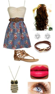 """♡"" by zoe-mcdonnell ❤ liked on Polyvore"