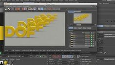 This video should give you a general understanding about how the physical camera in Cinema and also works. I will explain Shutter Speed, ISO Rating… Cinema 4d Tutorial, 3d Tutorial, Cute Photography, Digital Photography, Vray For C4d, Cinema 4d Render, Animation Camera, 3d Studio, Motion Blur