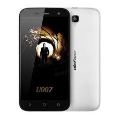Ulefone U007 5 Inch 1GB RAM 8GB ROM MT6580A Quad core 1.3GHz Smartphone Sale - Banggood.com