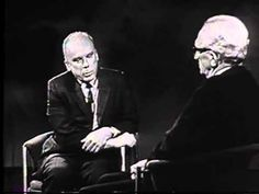 Immanuel Velikovsky - Challenging Truths (Camera Three - 1964) - YouTube