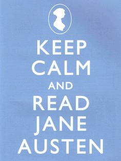 Read Jane Austen