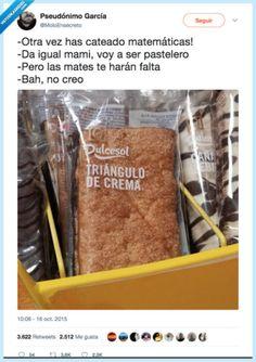 Hombre eso y el que le eches un kilo de harina para un... #humor #memes #funny #divertido