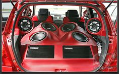 best speaker system for cars | The Best Way to Check If it is compatible Between Vehicle Audio system ...