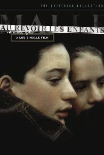 """""""Au Revoir les Enfants"""" (1987). A French boarding school run by priests seems to be a haven from World War II until a new student arrives. This movie is a wonderful French classic, directed by Louis Malle."""
