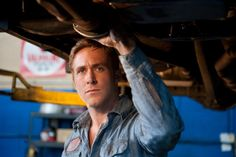 Still of Ryan Gosling in Drive