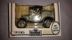 Check out this item in my Etsy shop https://www.etsy.com/listing/206687149/1991-ertl-die-cast-bank-replica-125-1918