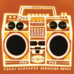 Radios, Thrasher Skate, Real Skateboards, Leon Bridges, Acid Jazz, No Mans Land, Thing 1