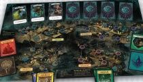 Photo: 3 | The Hugely Succesful Pandemic Board Game Is Getting an Infusion of Lovecraft Mythos | The Escapist