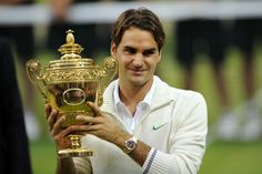 #7 for the great Mr. Federer