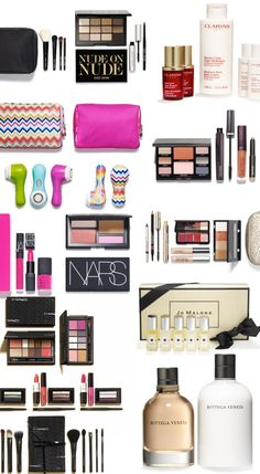 2014 Nordstrom Anniversary Sale Beauty Exclusives & GWPs
