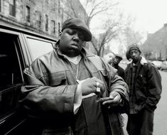Today in Hip Hop History:The Notorious B. was born May Today in Hip Hop History: The Notorious B. was born May 21 1972 Biggie Smalls, Tupac Shakur, Tommy Boy, Instru Rap, Paper Magazine, Arte Do Hip Hop, Faith Evans, Photocollage, New York