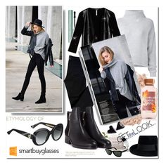 """""""SmartBuyGlasses-UK"""" by bellamonica ❤ liked on Polyvore featuring Le Kasha, Too Faced Cosmetics, Max&Co., J Brand, La Mer, Caudalíe, 3.1 Phillip Lim, Gucci, Ray-Ban and smartbuyglasses"""