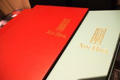 Xin Hwa - Mandarin Oriental Jakarta on Behance