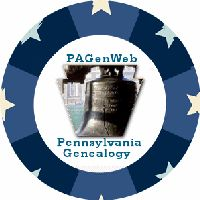 This site is part of the USGenWeb Project and is the State resource for Pennsylvania research.