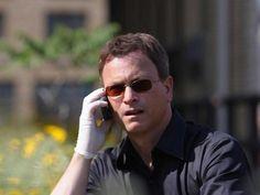 Gary Sinise/Mack Taylor of CSI NY