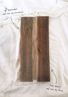 DIY Farmhouse Headboard - Haus of Layne Diy King Size Headboard, Wood Headboard, Headboard Ideas, Panel Headboard, Diy Daybed, Headboards For Beds, Diy Bed Frame, Bed Frames, Diy Nightstand