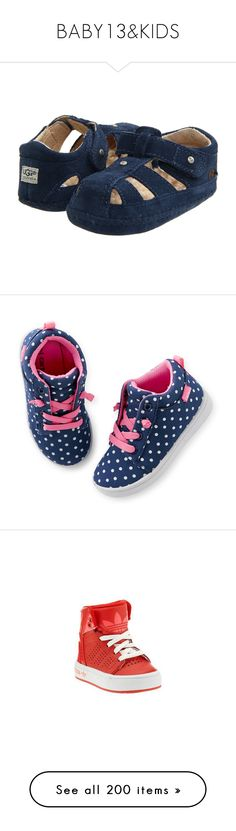BABY13&KIDS by mockingjayafire on Polyvore featuring polyvore, baby, kids, baby clothes, baby shoes, baby girl, baby shoe, little girl, shoes, baby boy, girls, baby stuff, home, children's room, children's bedding, baby bedding, children's clothes, childrens clothes, kid's clothes, kids shoes, boys shoes, kids clothes, red, boy shoes, baby boy clothes, boy, life jacket, sandals, child, baby girl clothes, baby socks, socks, women's fashion, clothing, swimwear, striped swim trunks, white swim…