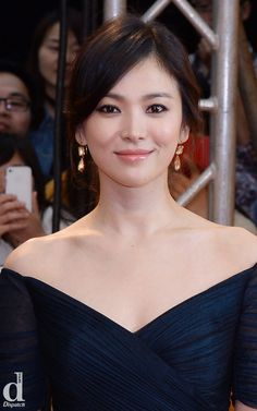 Song Hye-Kyo Style and Makeup More