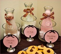 Sugar and Spice Baby Shower Ideas | ... upon entering the shower ….so much so that it brought her to tears